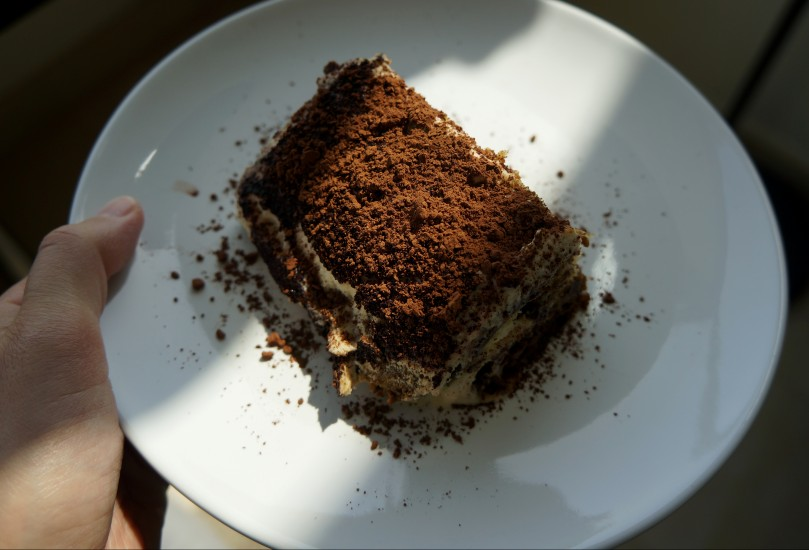 How to make a perfect italian Tiramisu!